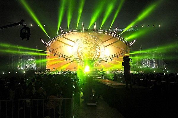 """NJPW - """"Wrestle Kingdom 11 fue un éxito; hay planes para crear una filial en los Estados Unidos"""":Takaaki Kidani 2"""