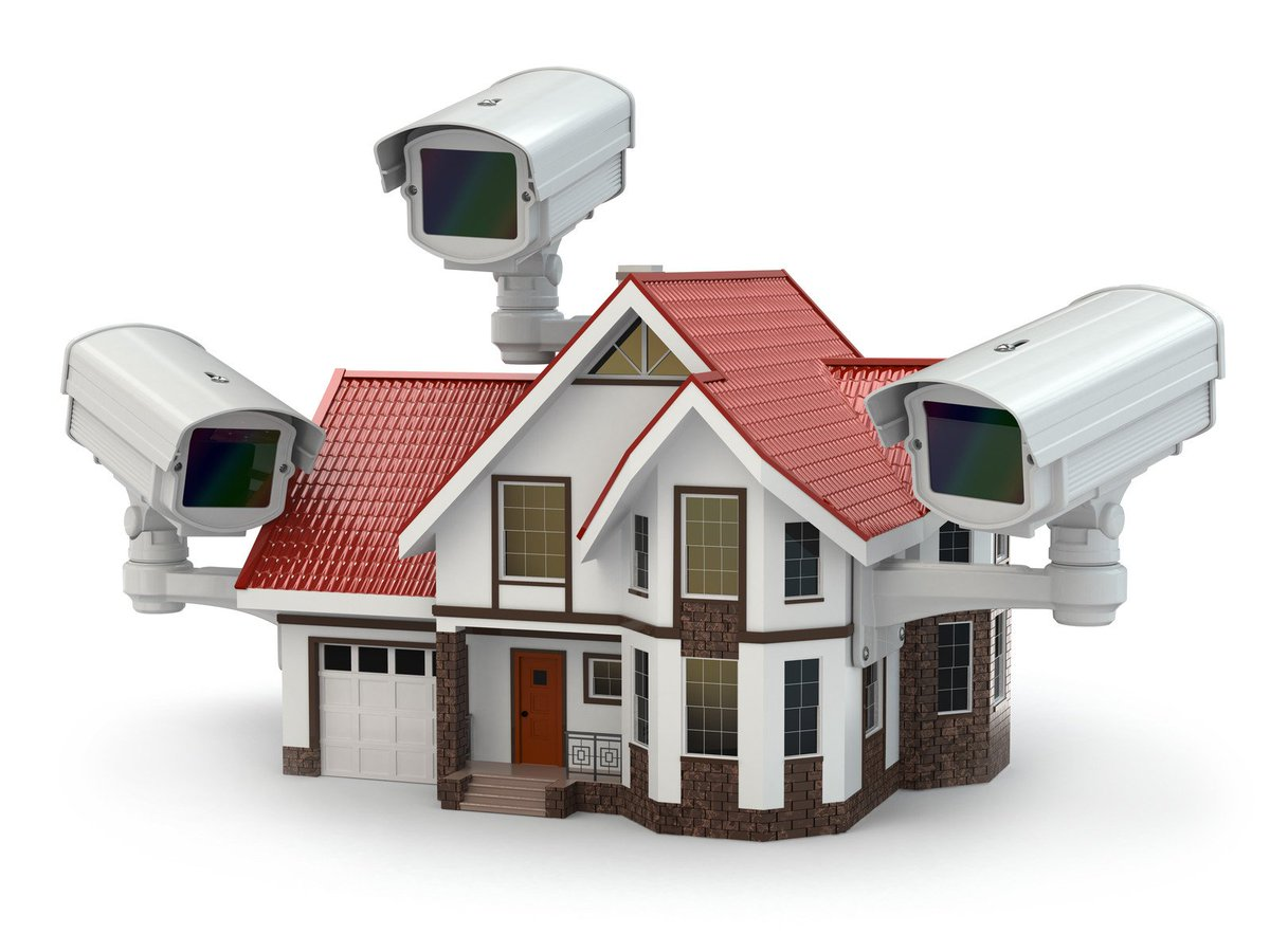 Never neglect an opportunity for your #HomeSecurity system. #Security #CrimePrevention<br>http://pic.twitter.com/bVVNaGWcH0