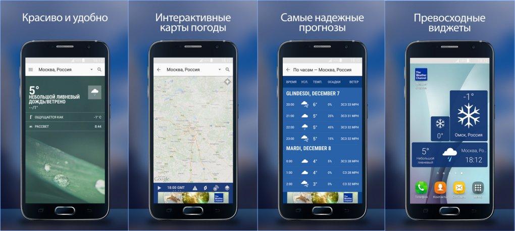 ios для андроид на русском
