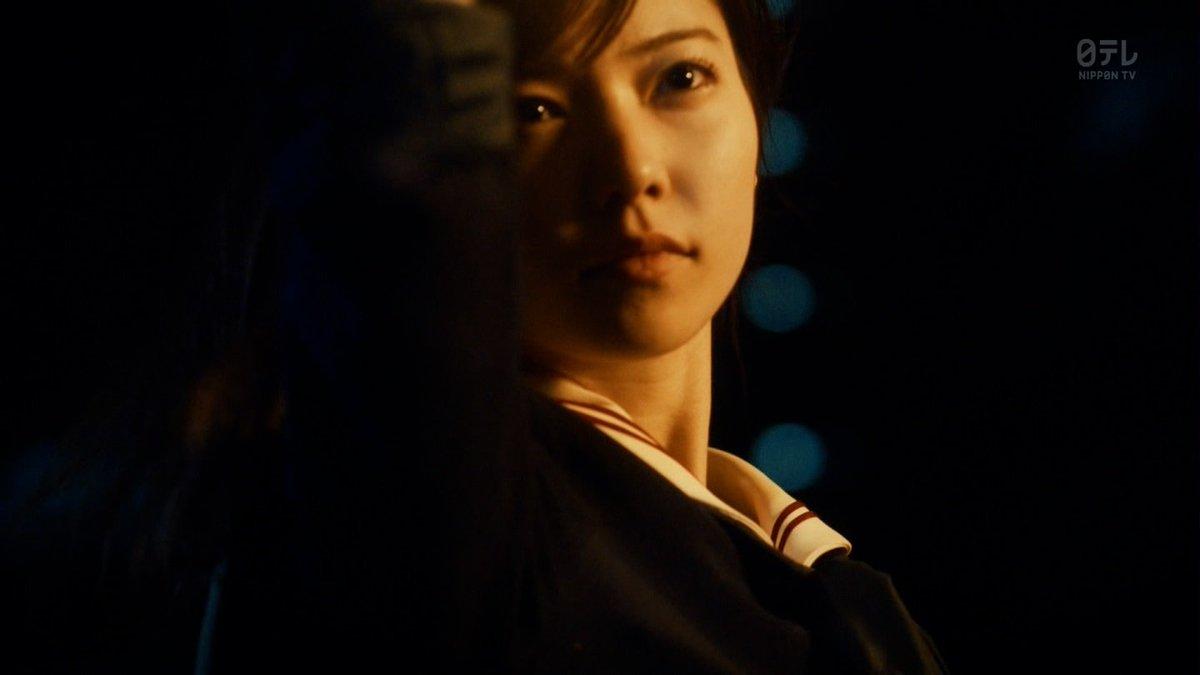 島崎遥香ソルト ... 演じられるぱるる凄いそして最後のアッパーの美しさいい女優になったなぁ#ぱるる #島崎遥香 #ソルト #プランクトン  #キャバすか学園pic.twitter.com/UN8pjBTiCU