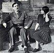 .@Charles2Gaulle_ et Yvonne de Gaulle vont oeuvrer #ensemble pour une #France libérée grâce à leur foi l&#39;un pour l&#39;autre,réelle et éternelle<br>http://pic.twitter.com/6YATCO7gXg