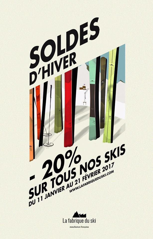 Nos soldes d&#39;hiver commencent ce mercredi 11 Janvier.  N&#39;hésitez plus !  #Soldes   #SoldesHiver  #Sales  #WinterSales #Skis #Ski #Mountain<br>http://pic.twitter.com/LmdGUcyk0E