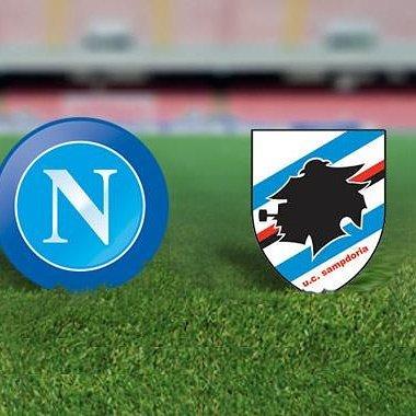 Serie A: Napoli-Sampdoria in Diretta TV alle 20:45 di oggi