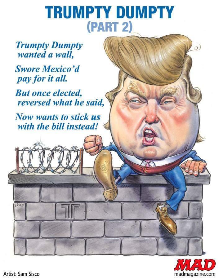 Trumpty Dumpty https://t.co/K0bz7F1RF4