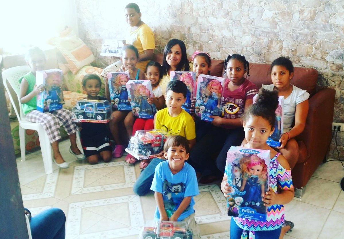 #Niñofelices #Sueñorealizado #DiaFeliz #DiosesBueno #FundacionFupe #Atabey <br>http://pic.twitter.com/SR44NgdtgO