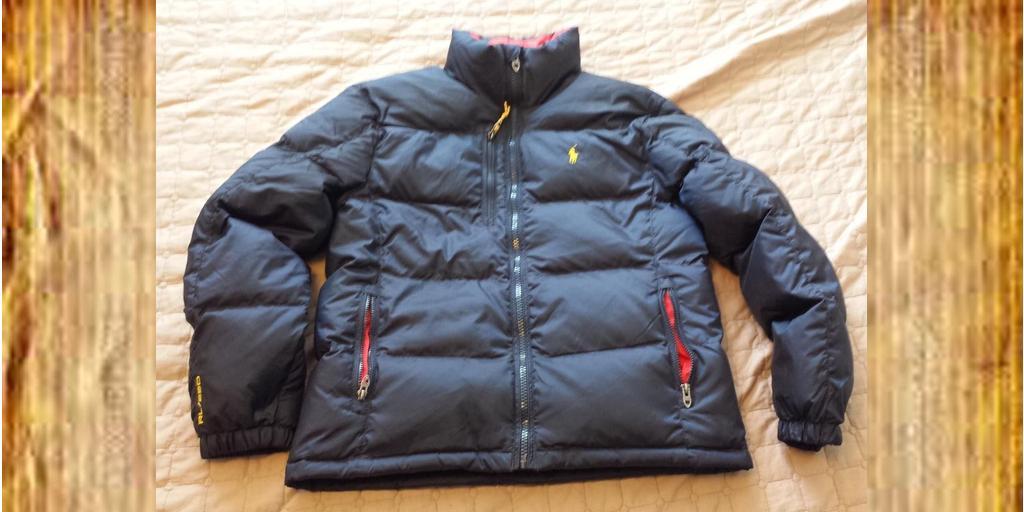 SALE&gt;&gt;  #POLO Ralph Lauren men size M down puffer #coat #jacket #Ralph link:  http:// ebay.to/2hWdL4F  &nbsp;  <br>http://pic.twitter.com/f0f7FZGzK1