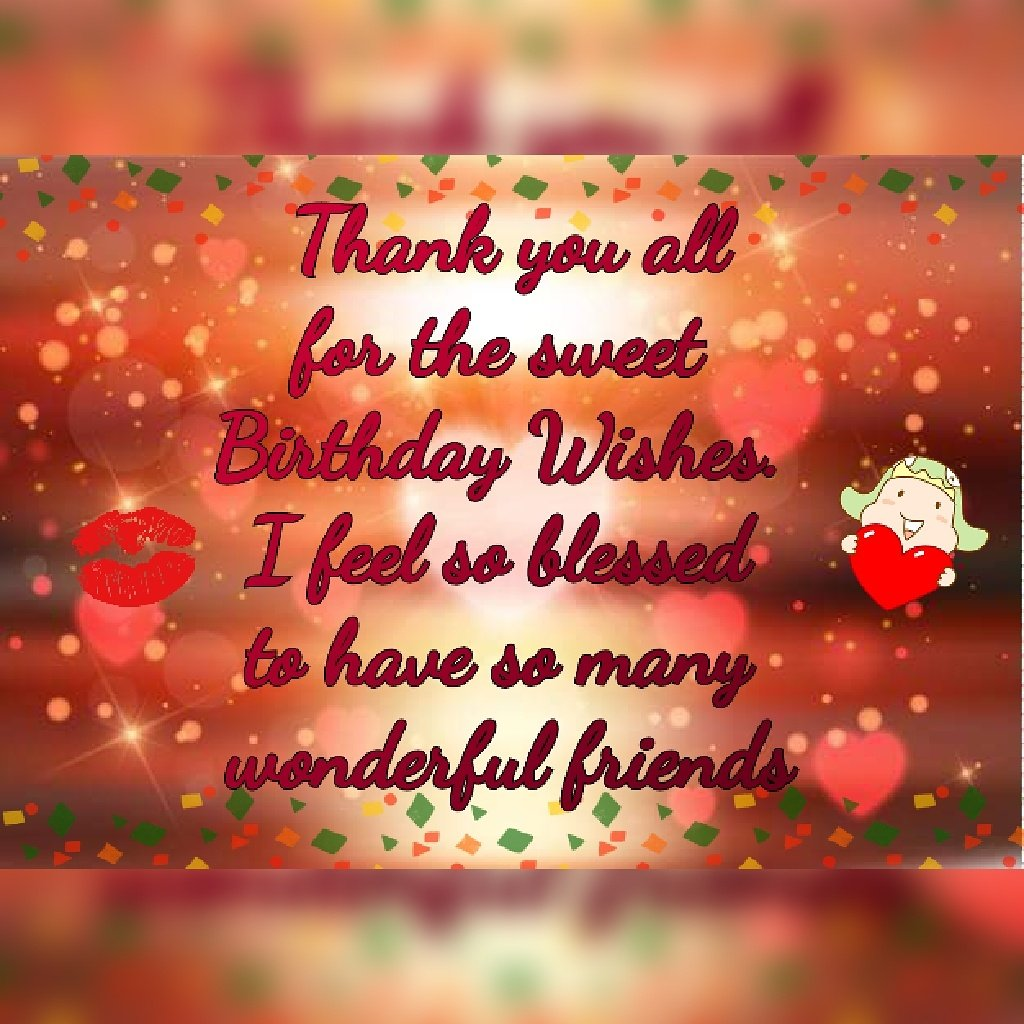 Heike g on twitter thank you all for the sweet birthday wishes happybirthday happybirthdaywishes thankyou thanks blessed friendspicitter3fdgfa6rep kristyandbryce Choice Image