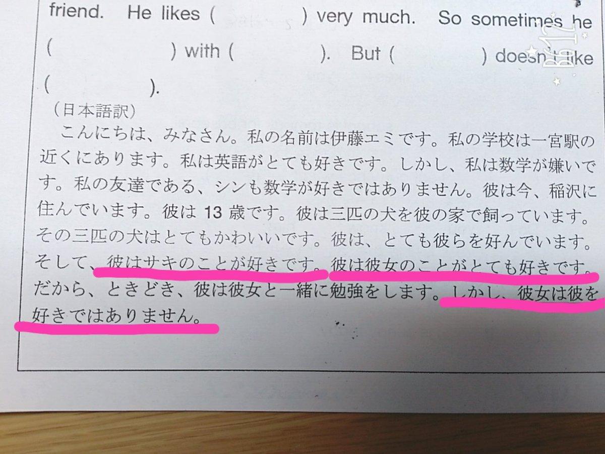 英語 自己 紹介 文