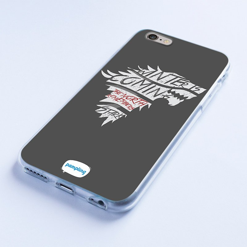 pampling carcasas iphone 7