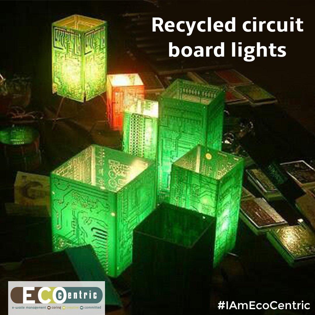 Sanket Chauhan Sanketpchauhan Twitter Recycledcircuitboardlamp1ajpg 0 Replies 1 Retweet 2 Likes