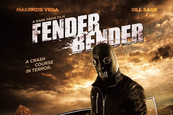 Just watched #FenderBender a surprisingly good thriller. Great film with a likable lead. #ILoveHorror <br>http://pic.twitter.com/Xd22qPOA9O