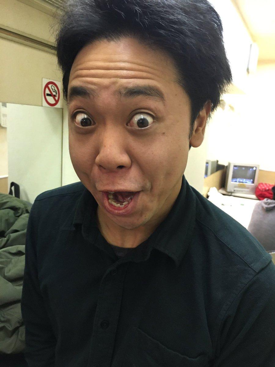 池崎が会うなり自分から斎藤工です!って言ってきた。 https://t.co/CUUKVobKPR