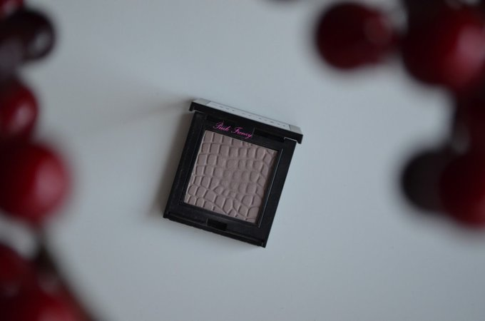 Review: Make Up Store Microshadow