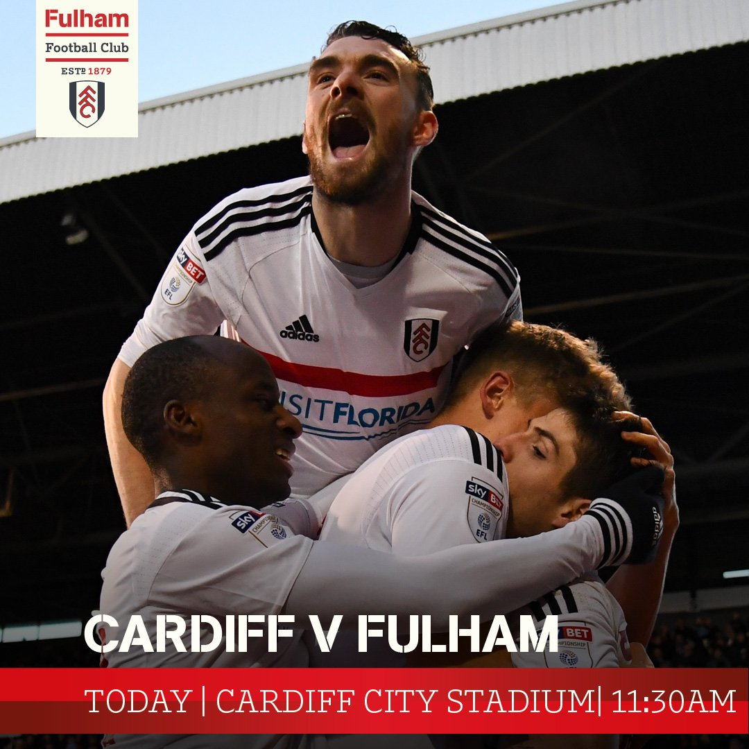 Thumbnail for Fulham 2-1 Cardiff
