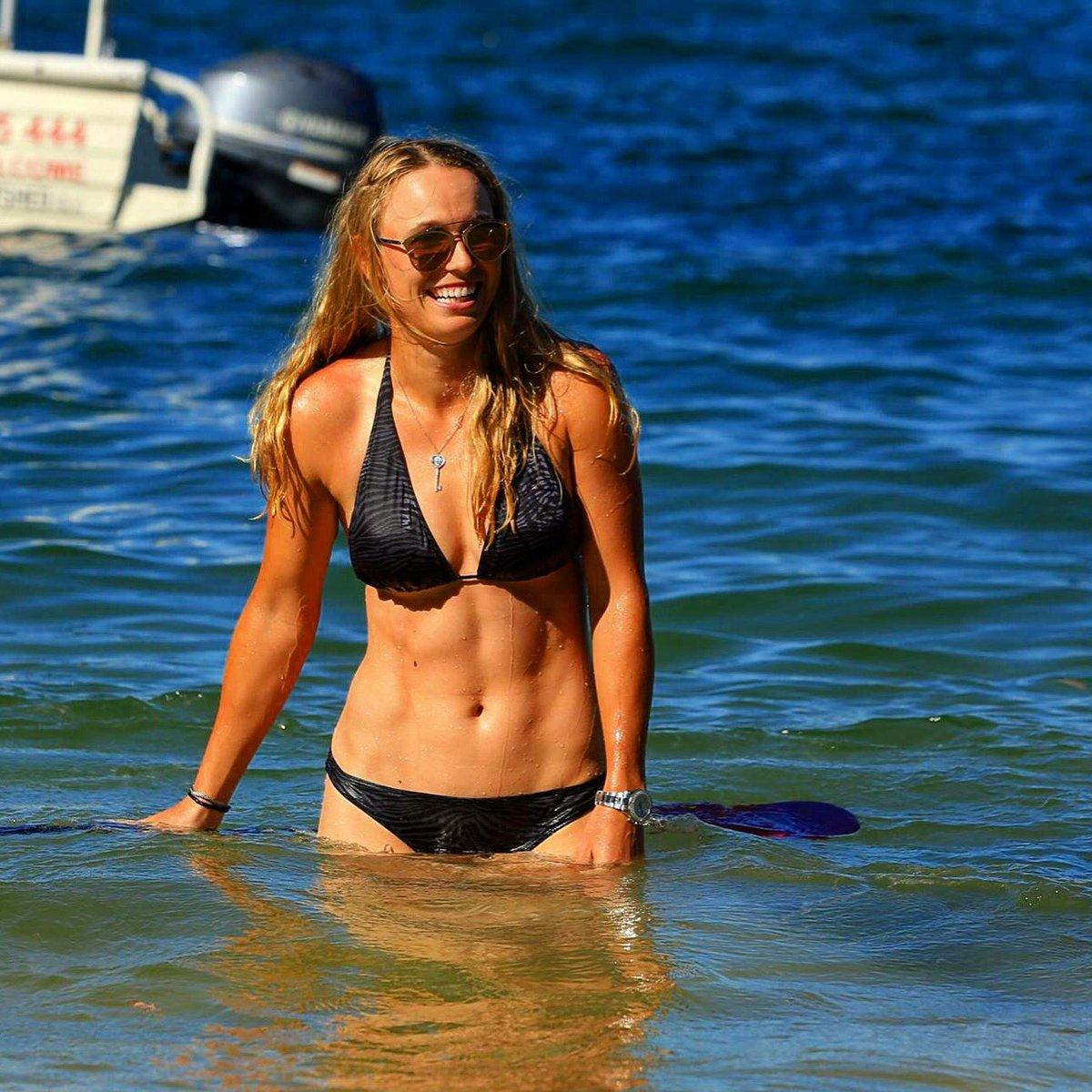 Caroline Wozniacki nude (71 foto), pics Paparazzi, Twitter, butt 2020
