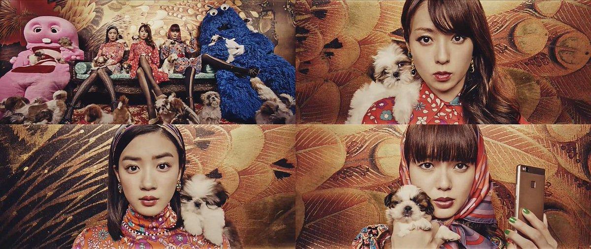 深田恭子 UQモバイルCM画像