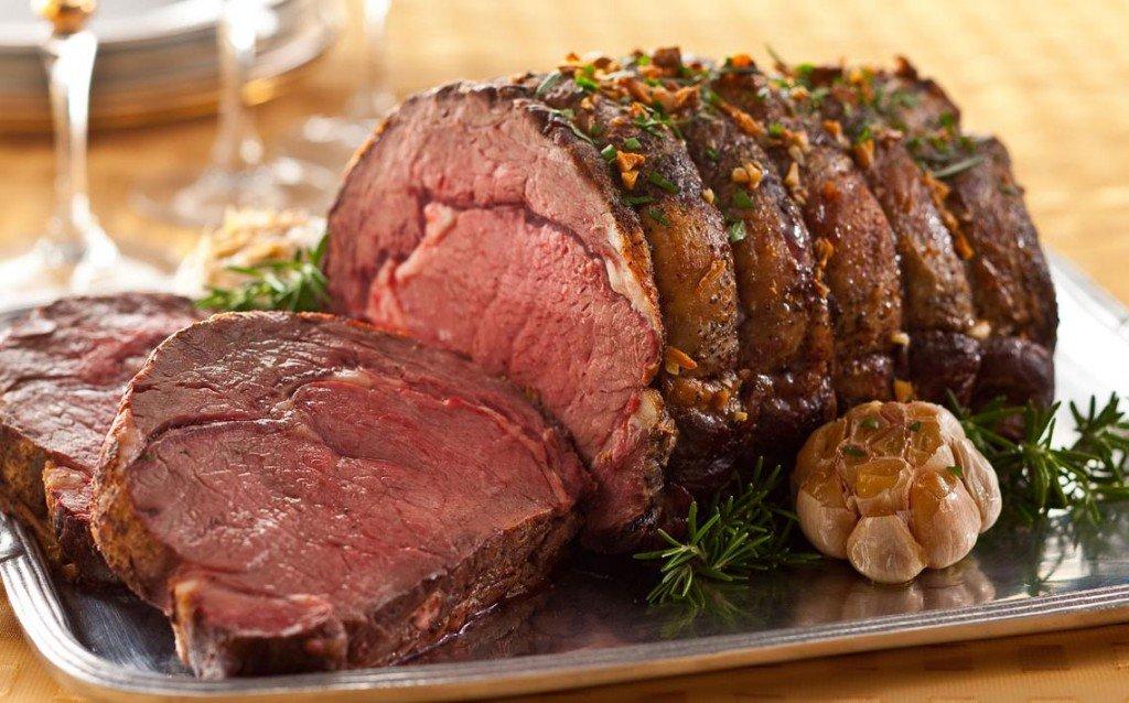 Рецепт мяса для автоклава