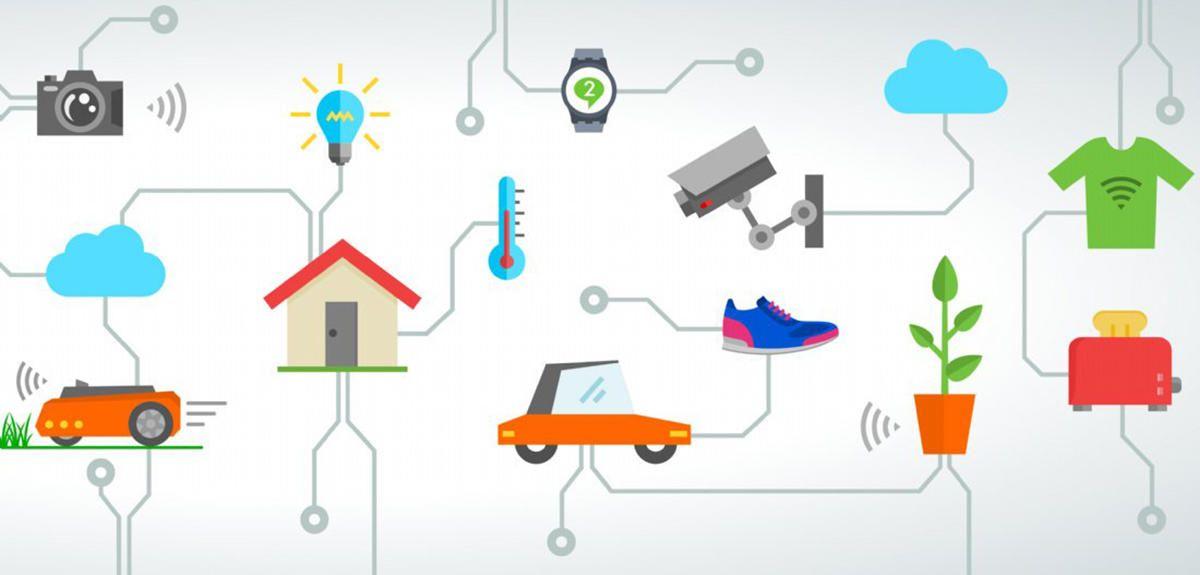 &quot;Les défis de l'Internet des objets&quot;, à (re)lire dans #CNRSleJournal pour le #CES2017  http:// bit.ly/2hXglrf  &nbsp;  <br>http://pic.twitter.com/vyJTUEWNIF