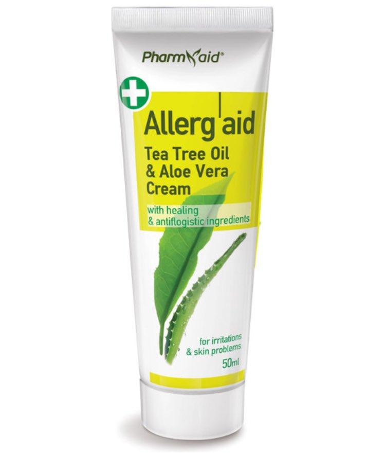 tea tree oil svenska