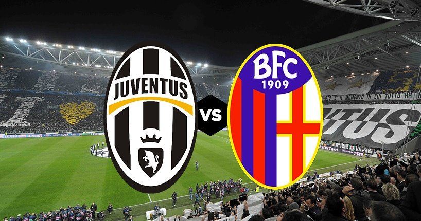 JUVENTUS BOLOGNA Streaming Gratis: vedere con Facebook Live e Video YouTube