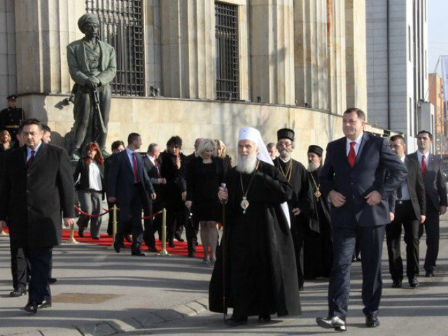 Balkan Insight: Bosnia Serb 'Statehood Day' celebration divides country
