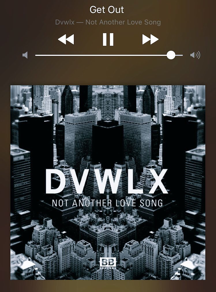 dvwlx not another love song ep