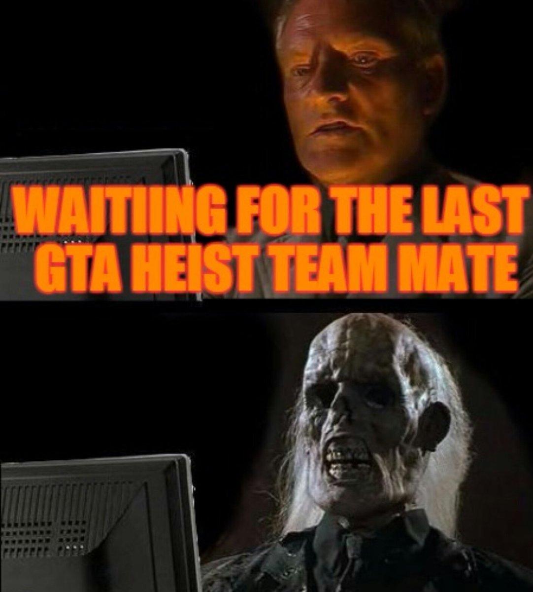 Gta 5 Online Heists (@GtaHeistsHolics) | Twitter