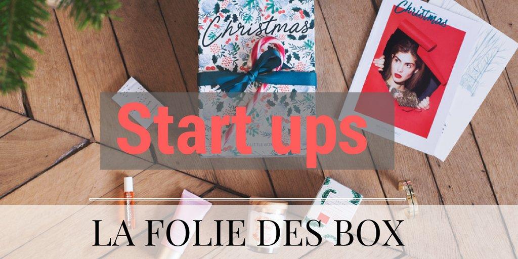 #Start up: les #Box mensuelles: nouvelles boîtes de Pandore?.. http:// buff.ly/2j52Q5F  &nbsp;    #cadeau #cosmétique #cuisine  #MBAMCI @MbaMci<br>http://pic.twitter.com/sx4Rcya1nM