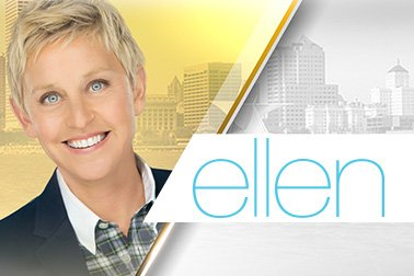 Tomorrow @TheEllenShow welcomes #BookOfLoveFilm star @JessicaBiel + #StrangerThings star @milliebbrown at 4pm on #wisn12