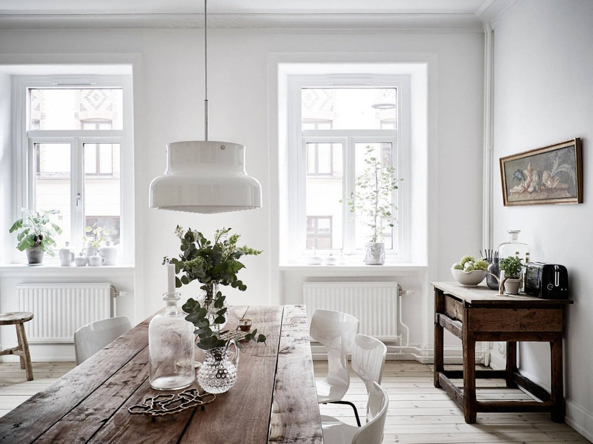 Apartment Therapy On Twitter A Scandinavian Design Strategy For Beating The Winter Blues S T Co Ritv0udvmd