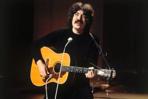 Thumbnail for Peter Sarstedt dies aged 75