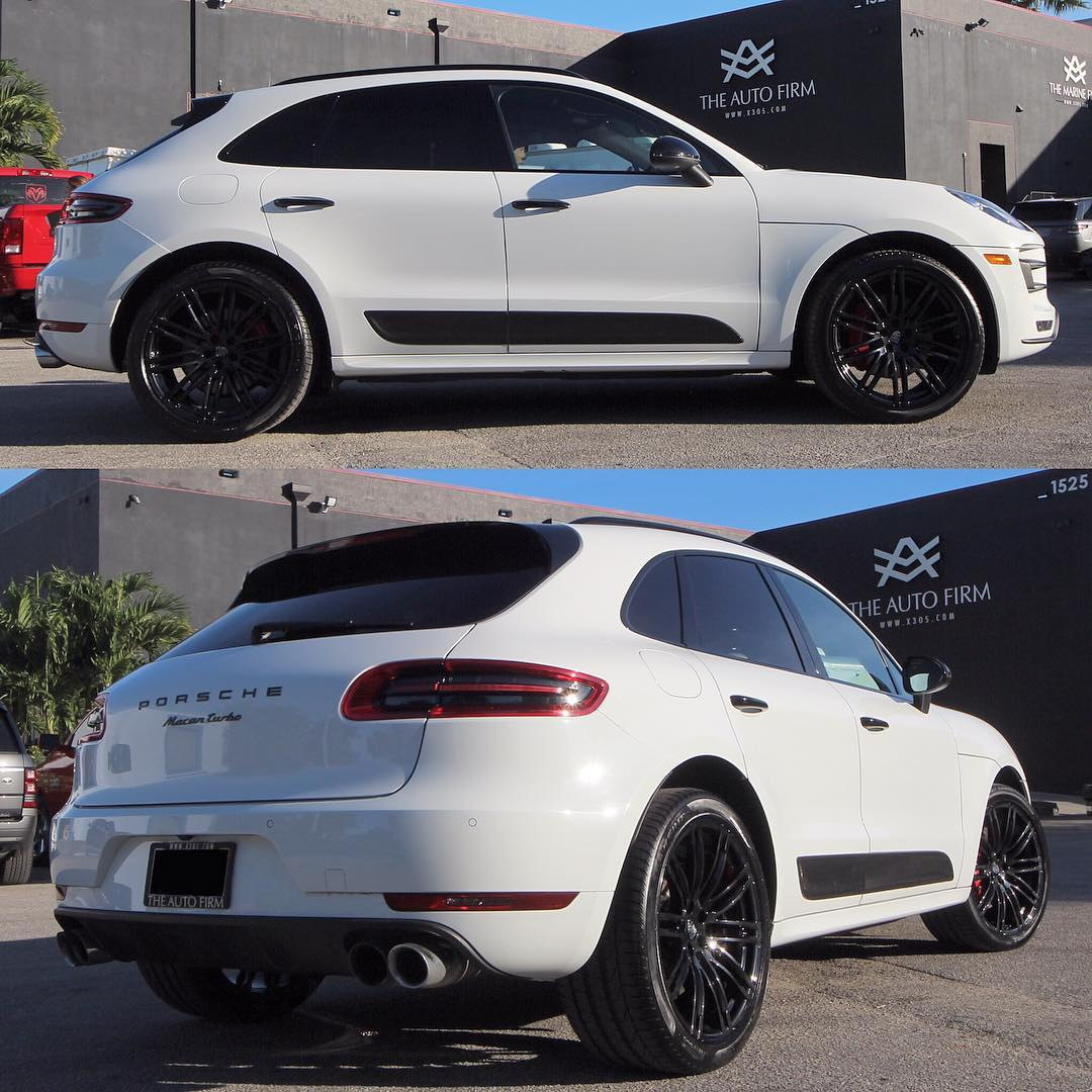 Alex Vega On Twitter More Pictures Of This Porsche Macan Color