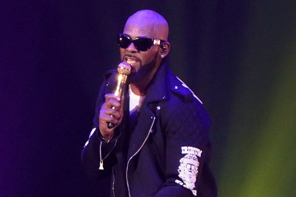 Happy 50th Birthday! 20 R. Kelly Songs That Made You a Fan