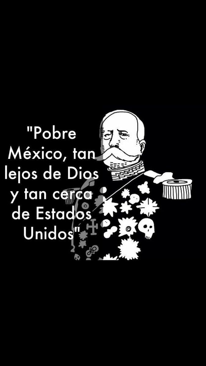 Image result for don porfirio, pobre mexico cartoon
