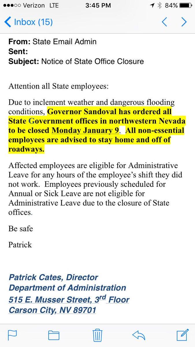 Nevada SPCSA on Twitter: