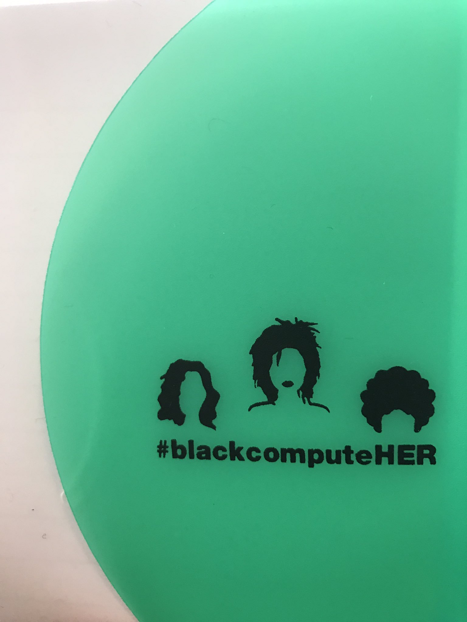 Thumbnail for #BlackComputeHER Black Women in Computing Conference