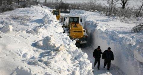 В связи с погодными условиями обесточенными остаются 5 населенных пунктов, - ГСЧС - Цензор.НЕТ 9294