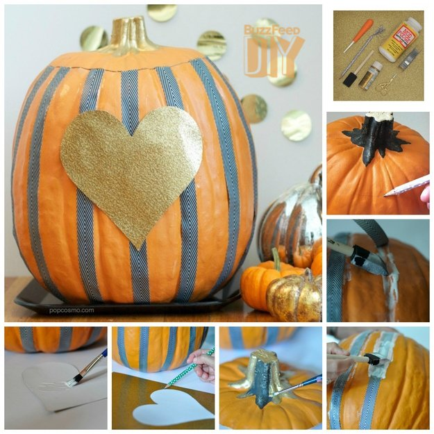Check out all these fun Halloween DIY projects.