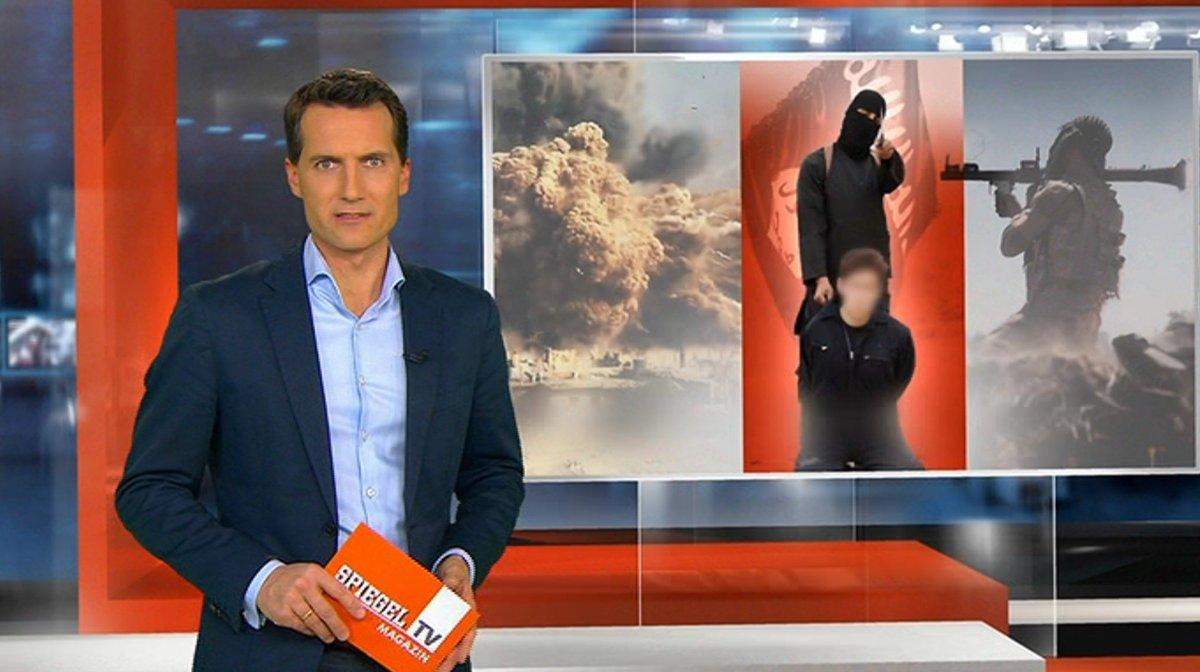 Sendung montag news informationen und aktuelles in for Spiegel tv magazin sendung verpasst