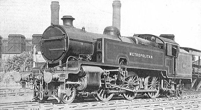 メトロポリタン鉄道 hashtag on ...
