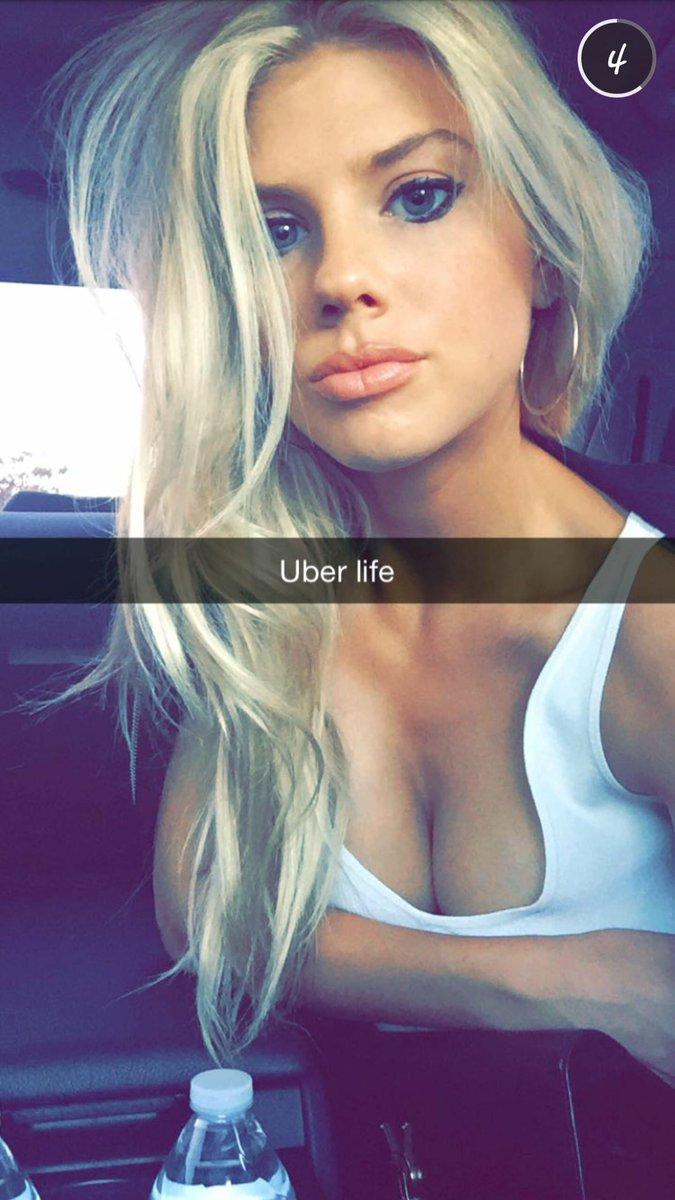 Twitter Charlotte McKinney nude photos 2019
