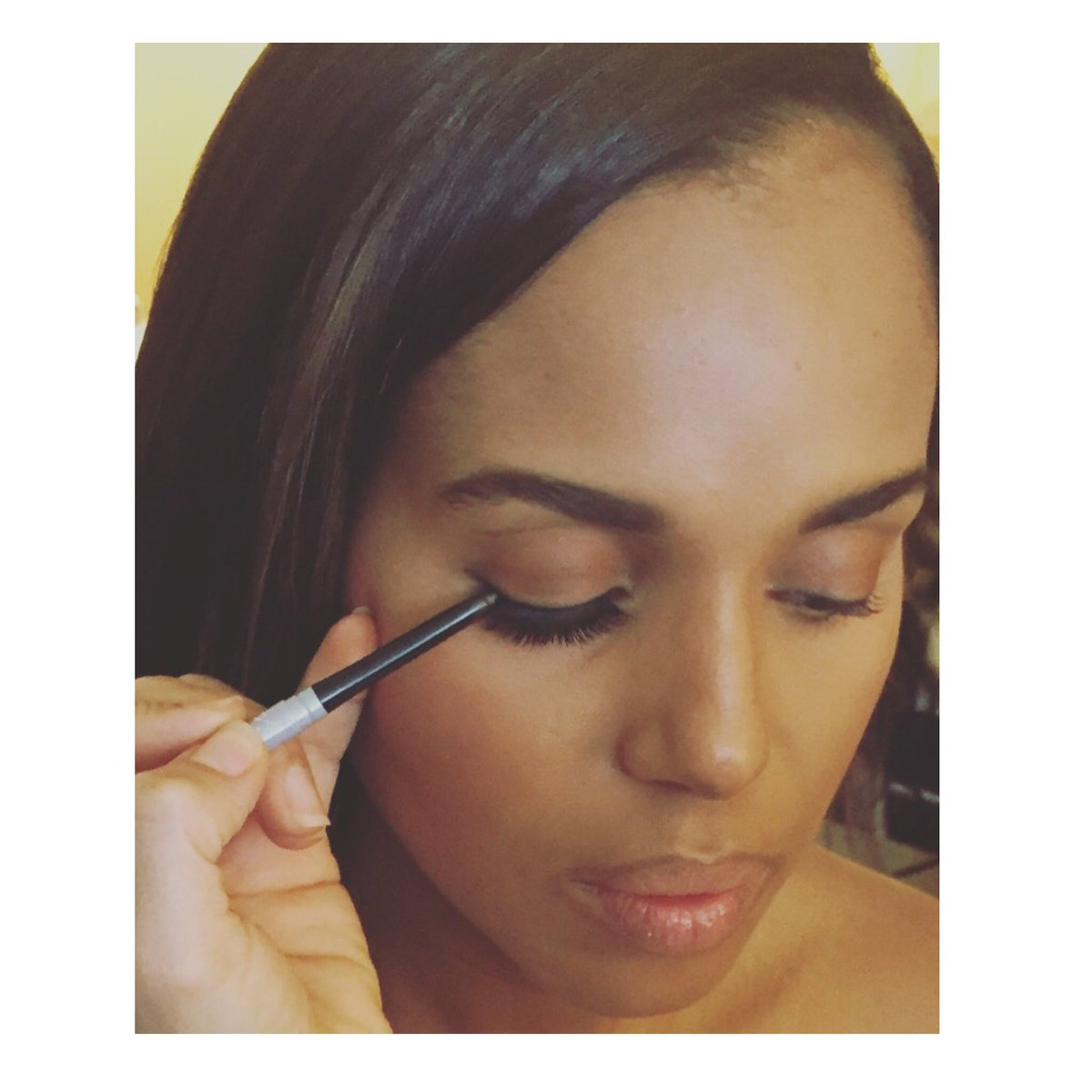Carola Gonzalez On Twitter Last Touch Bts Kerrywashington Eye