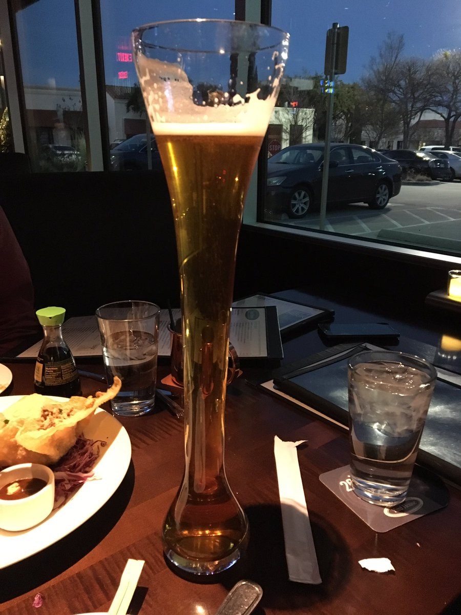 Yard House On Twitter All We Can Say Is Great Things Happen To