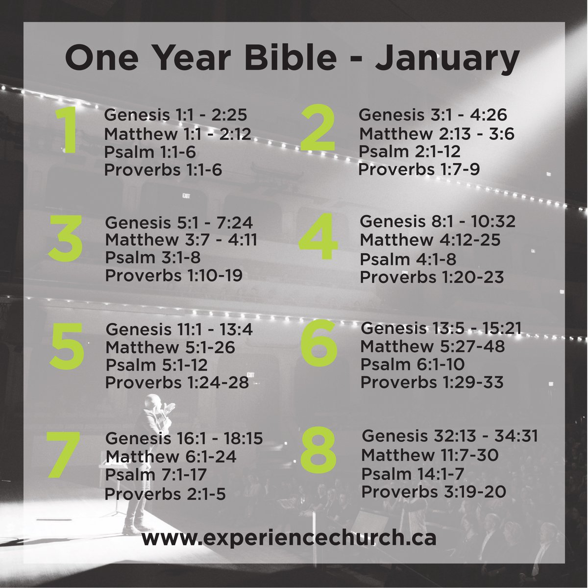 Experience Church (@ECCalgary) | Twitter