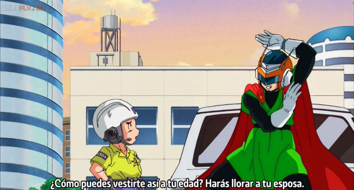 Goku Enamorado On Twitter Cuando Tu Papá Trata De Vestirse