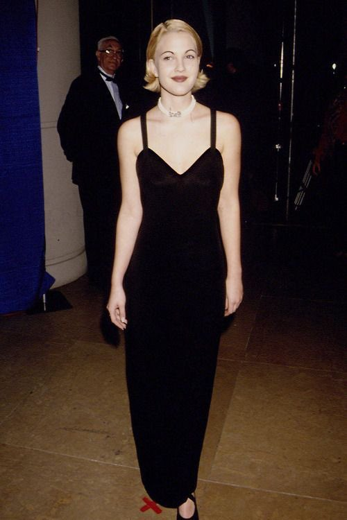 Drew Barrymore #GlobodeOuro em 1995 <br>http://pic.twitter.com/3xslGMgsL4