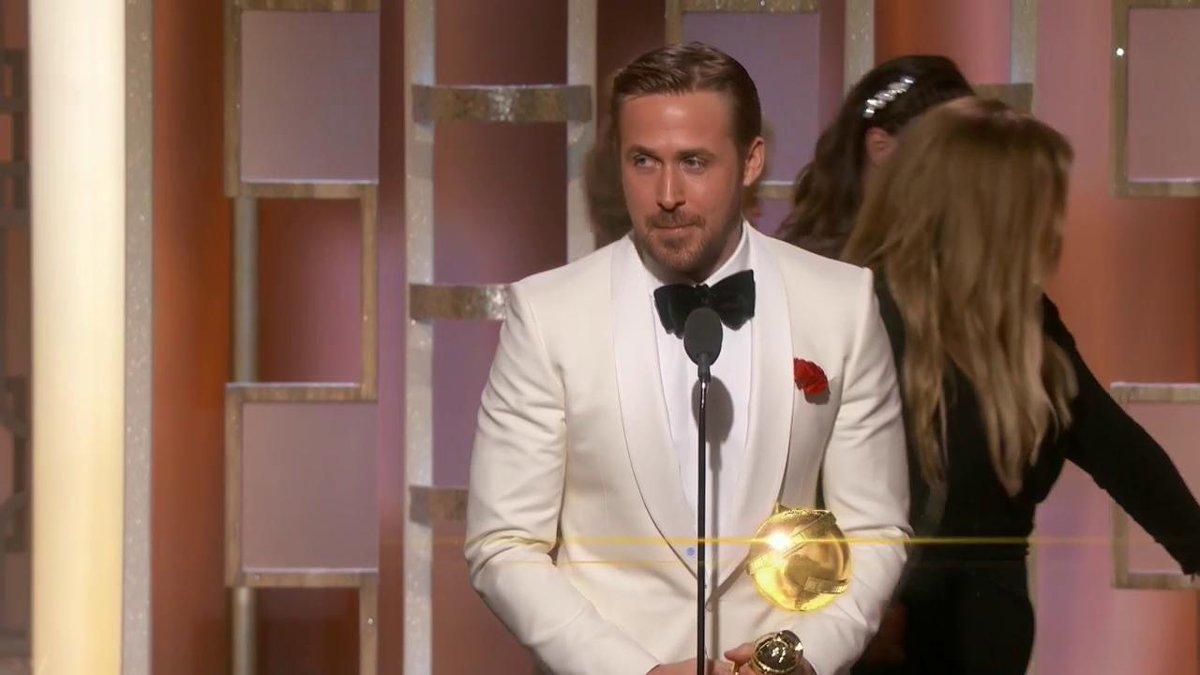 Golden Globe Awards on Twitter: