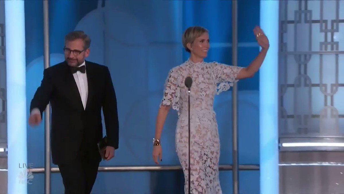 Golden Globes speeches: The sweetest, funniest and most inspiring