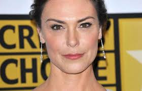 Happy Birthday to the one and only Michelle Forbes!!!