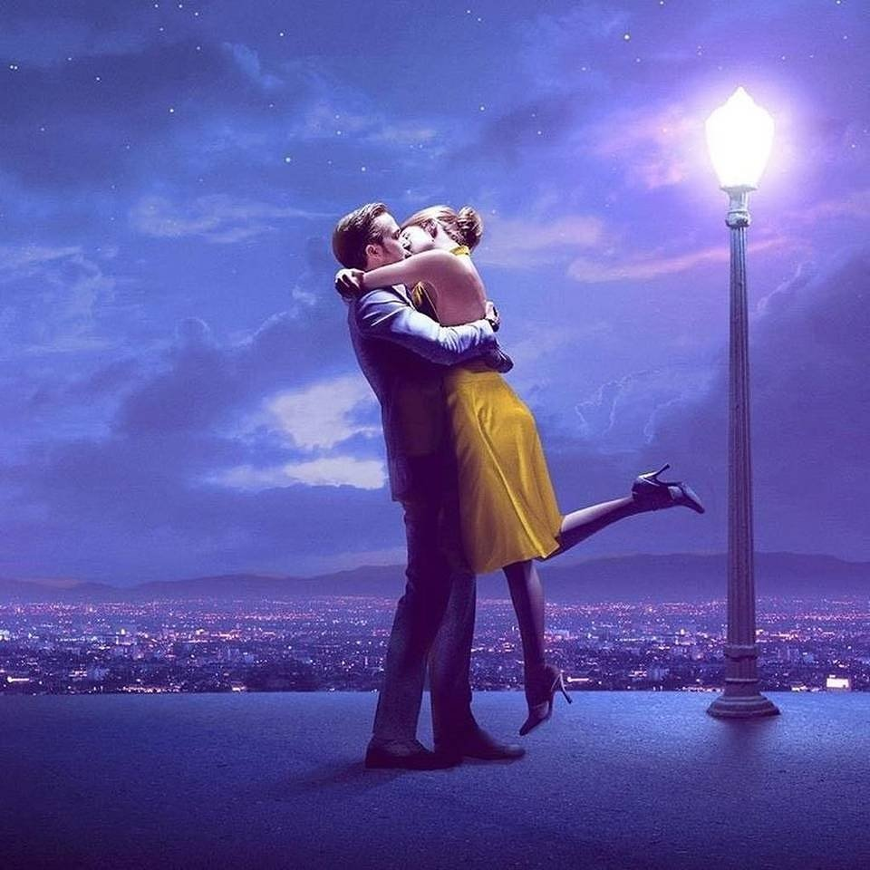 La La Land fa record ai Golden Globes 2017